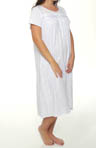 Plus Size Country Picnic Ballet Nightgown