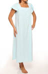 Kindred Spirit Ballet Long Nightgown Cap Sleeve