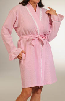 Carmel Picnic Short Robe