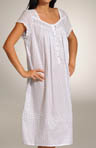Seashell Treasure Lawn Ballet Nightgown