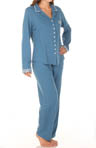 Eileen West My Beloved Interlock PJ Set E573997