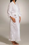 Crystal Clear Bay Long Robe