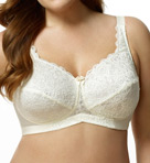 Elila Stretch Lace Softcup Bra 1607
