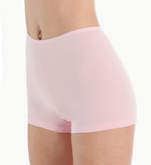 Les Essentiels Boy Leg Brief Panties