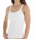 Metropolis Built Up Strap Camisole