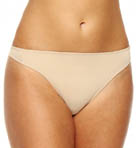 Elita Silk Magic Thong 8831