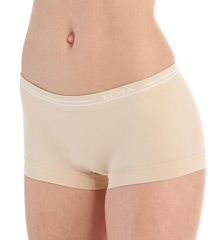 Signature Seamless Low Rise Boyleg Panty