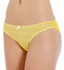 Elle Macpherson Intimates 1977 Bikini Panty 30-1123