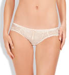French Flavour Midi Brief Panty