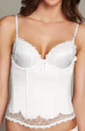 Elle Macpherson Intimates Lush Bloom Corset 52-1038