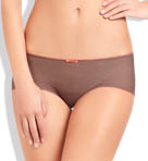 Elle Macpherson Intimates Harmonies Boy Short Panty E13-314