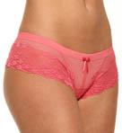 Hula Dancer Brazilian Brief Panty