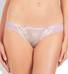 Elle Macpherson Intimates Artistry Saucy Bikini Panty E15-56