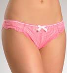 Never Forget Bikini Panty