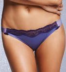 Elle Macpherson Intimates Fly Butterfly Thong E16-844