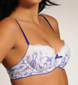 Elle Macpherson Intimates Travellers Paradise Contour Bra E72-972