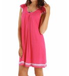 Equinox Flutter Sleeve Chemise Image