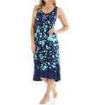 Sleeveless Ballet Gown Image