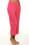 Ellen Tracy Never A Fresher Look Cropped Pant 8610962