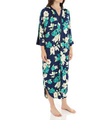 Ellen Tracy Benevolence Long Caftan 8915329