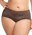 Asia Short Panties