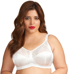 Caitlyn Soft Cup Bra