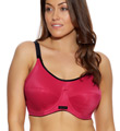 Energise Underwire Sports Bra with J Hook Image
