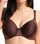 elomi Kenya Underwire Bandless Molded Spacer Bra EL8130