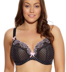 elomi Betty Underwire Plunge Bra EL8170