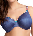 Roxy Underwire Bandless Bra