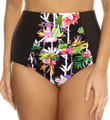 elomi Kariba Classic Gathered Brief Swim Bottom ES7039