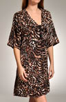 elomi Yarra Print Kaftan ES7713