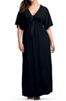 elomi Isis Jersey Maxi Dress ES7952