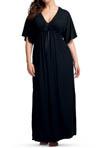 Isis Jersey Maxi Dress