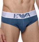Emporio Armani Microfiber Brief 110813G