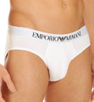 Emporio Armani Stretch Cotton Brief 110814A
