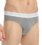 Emporio Armani Basic Stretch Cotton Brief 110814I