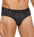 Emporio Armani All Over Logo Brief 110814R