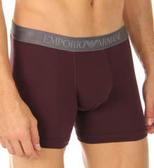 Basic Stretch Cotton Boxer Brief