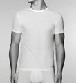 Emporio Armani Cotton Crew Neck T-Shirt 3 Pack 110821