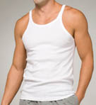 Emporio Armani Cotton Tank 3 Pack 110822