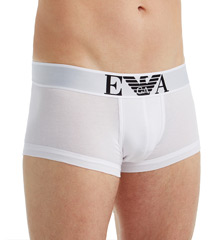 Stretch Cotton Trunk