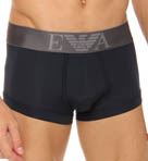 Emporio Armani Colored Microfiber Trunk 110852G