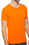 Spring Stretch Cotton T-Shirts