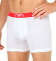 Jersey Cotton Boxer Briefs - 3 Pack Image