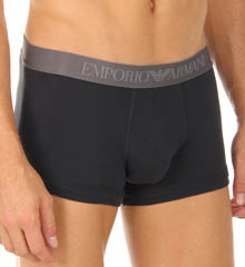 Basic Stretch Cotton 2 Pack Trunk