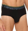 Double Waistband Brief Image