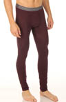 Basic Stretch Cotton Legging