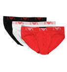Emporio Armani 3 Pack Brief 111356A