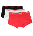 Emporio Armani 3 Pack Boxer Brief 111357A